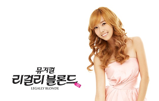 201211 Legally Blonde - Jessica