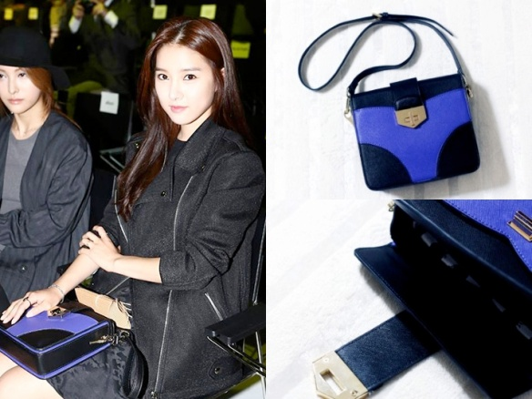 1410 Kim So Eun - Agira Boboni (Seoul Fashion Week)