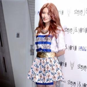 1503 Sooyoung Steve J & Joni P