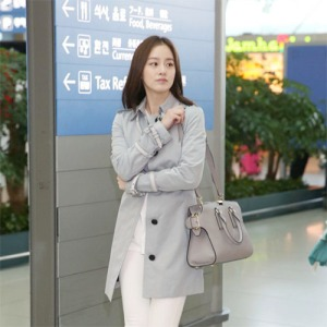 1503 Kim Tae Hee Airport