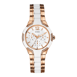 1503 Shin Se Kyung Guess Watch W0556L3