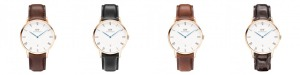 1504 Daniel Wellington Dapper