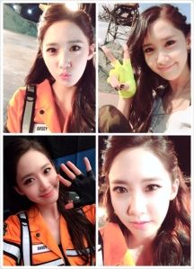 1504 Yoona Catch Me If You Can