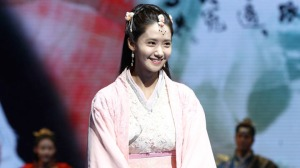 1504 Yoona God of War Zhao Yun (1)