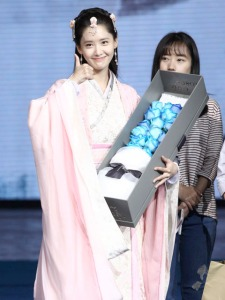 1504 Yoona God of War Zhao Yun (3)