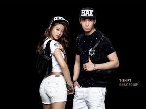 1505 Seolhyun Buckaroo