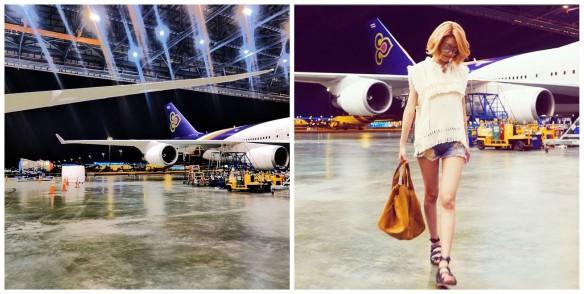 1506 Sooyoung Thai Airways