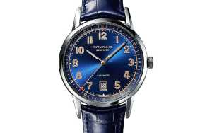 1507 High Society EP12 (2) Tiffany CT60 Watch