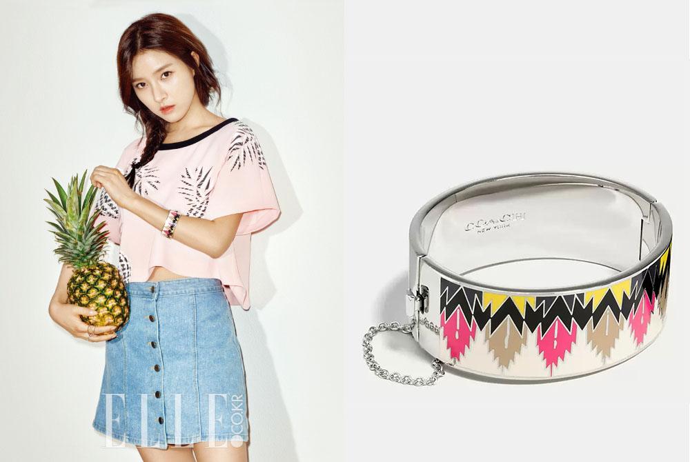 7f5e85761ed 1507 Kim So Eun ELLE Korea(1)