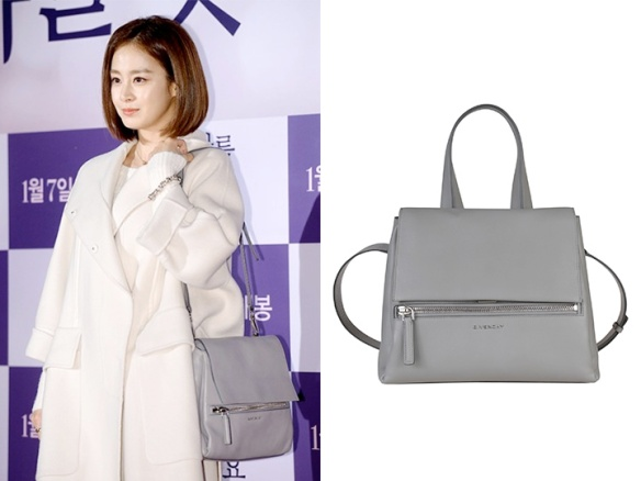 1601 Kim Tae Hee - Givenchy (I'll Remember You)