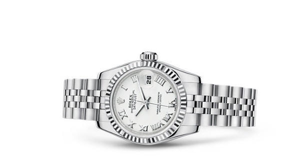 1601 Rolex Datejust Lady