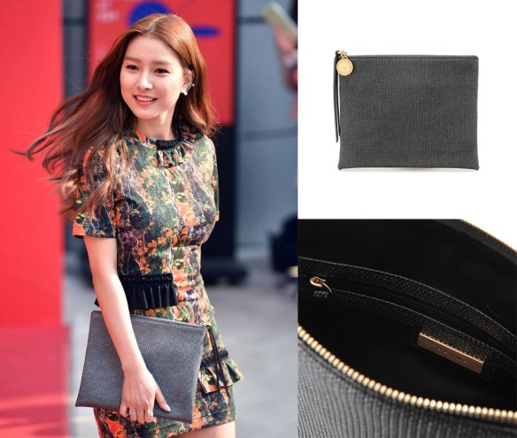 1603 Kim So Eun - Thvama Bag