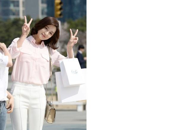 1604 Kim Ji Won - Dr G