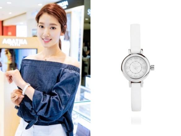 1604 Park Shin Hye - Agatha (store)