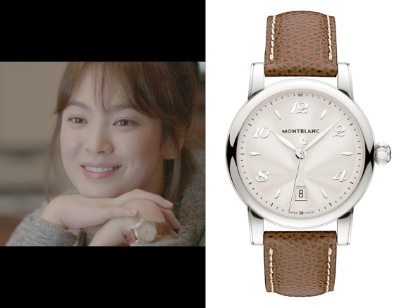 1604 Song Hye Kyo - Mont Blanc