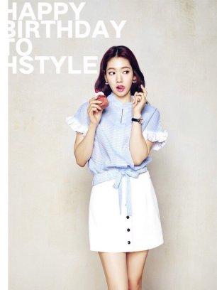 1605 Park Shin Hye - HStyle(1)