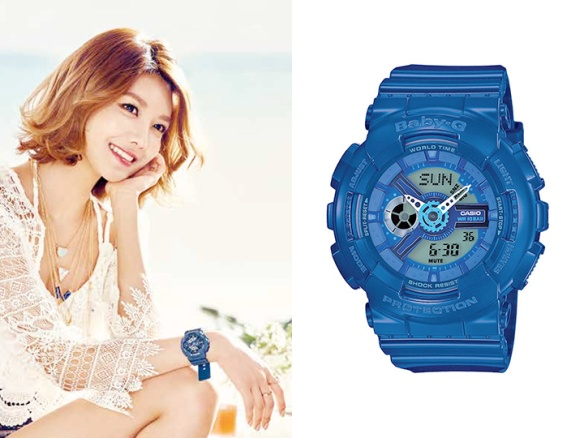 1605 Sooyoung - Casio_3