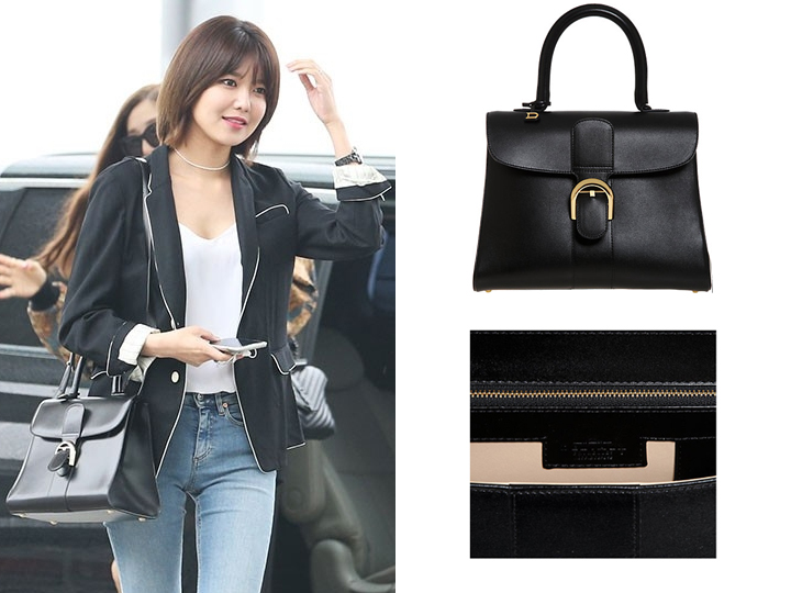 1605 Sooyoung - Delvaux (airport to Taipei)
