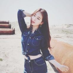 1605 Suzy - Alba Korea_2