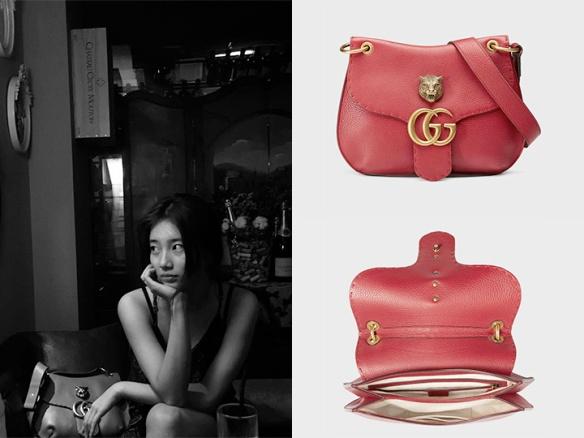 1605 Suzy - Gucci