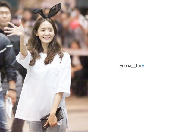 1605 Yoona - Early Birthday Bash
