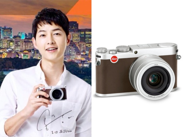 1602 Song Joong Ki - Leica (Jeju Air)