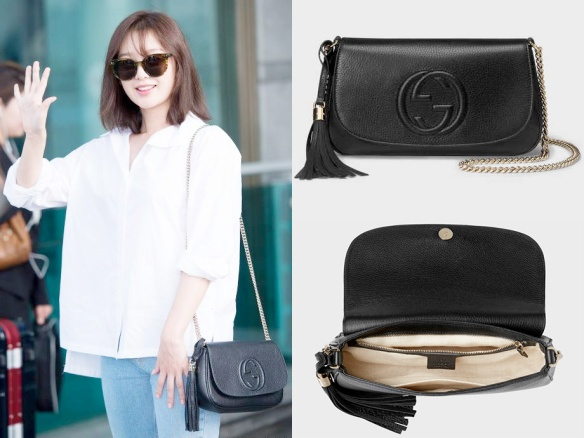 1606 Kim Ji Won - Gucci (Airport)