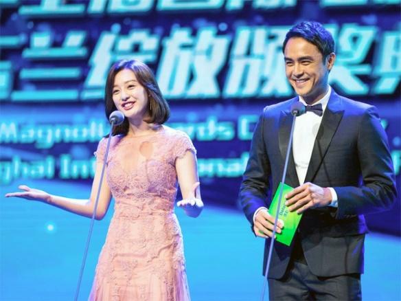 1606 Kim Ji Won - Shanghai Television Festival_2
