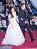 1606 Song Hye Kyo and Song Joong Ki - Baeksang Art Awards