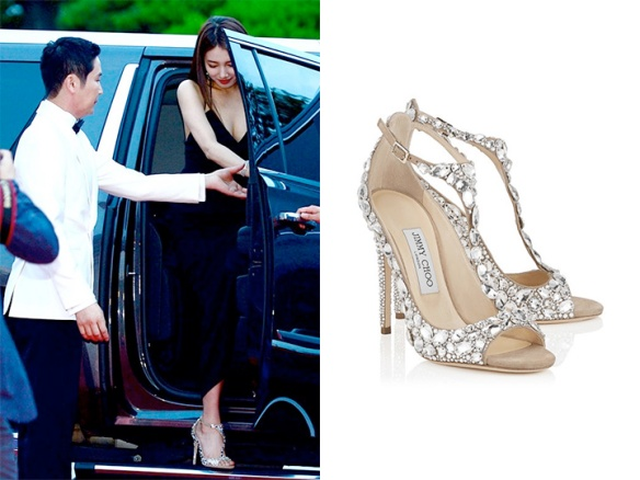 1606 Suzy - Jimmy Choo (Baeksang Art Awards)