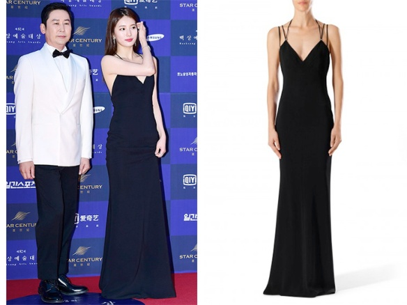 1606 Suzy - Philipp Plein (Baeksang Art Awards)