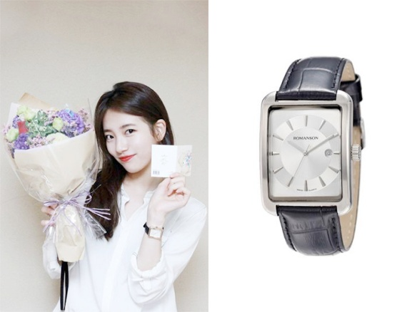 1606 Suzy - Romanson (JYP Actors)