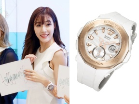 1606 Tiffany - Casio