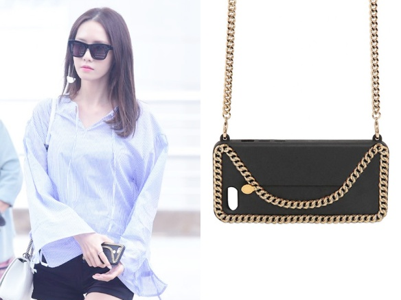 1606 Yoona - Stella McCartney (Airport)