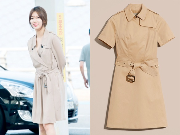 1607 Suzy - Burberry (Airport)