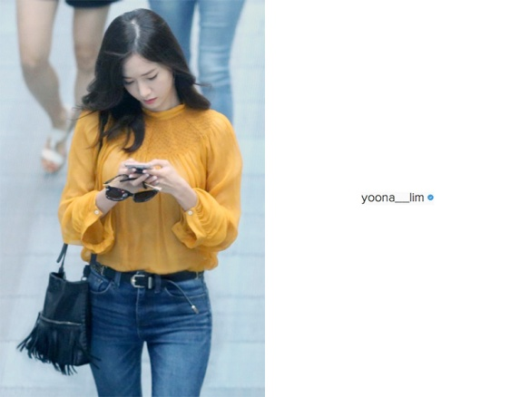 1607 Yoona - Airport (under the rain) 2 copy