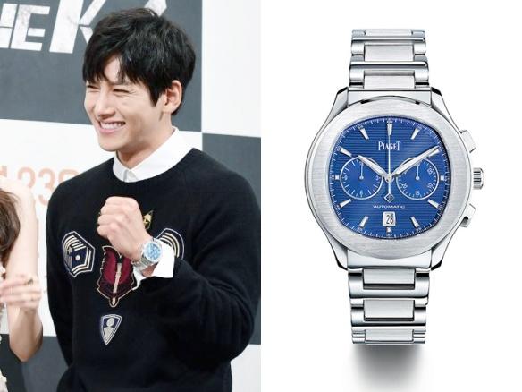 1609-ji-chang-wook-piaget-polo-s-chronograph