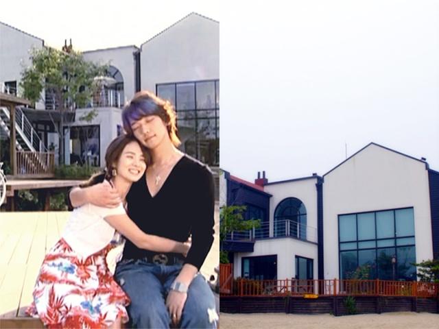 1707 Song Hye Kyo - Full House (2004)
