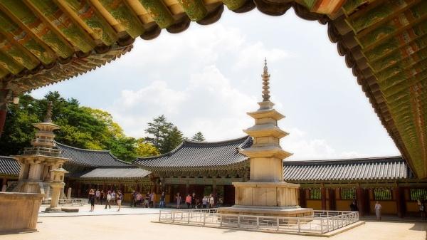 Gyeongju-1