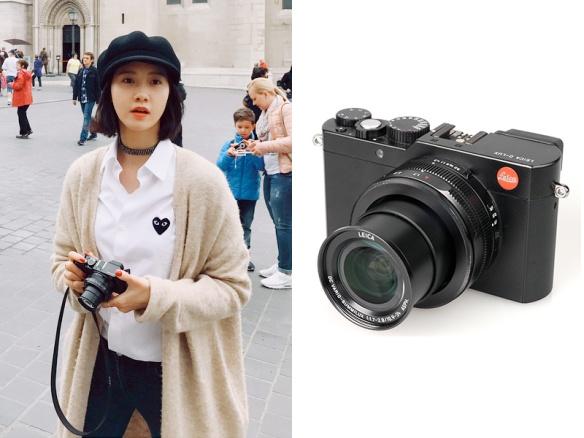 1709 Yoona - Leica