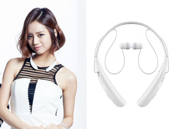 1710 Bluetooth Headphones - Hyeri