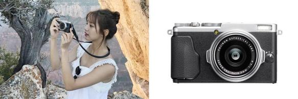 1710 Hyeri - Fujifilm X70