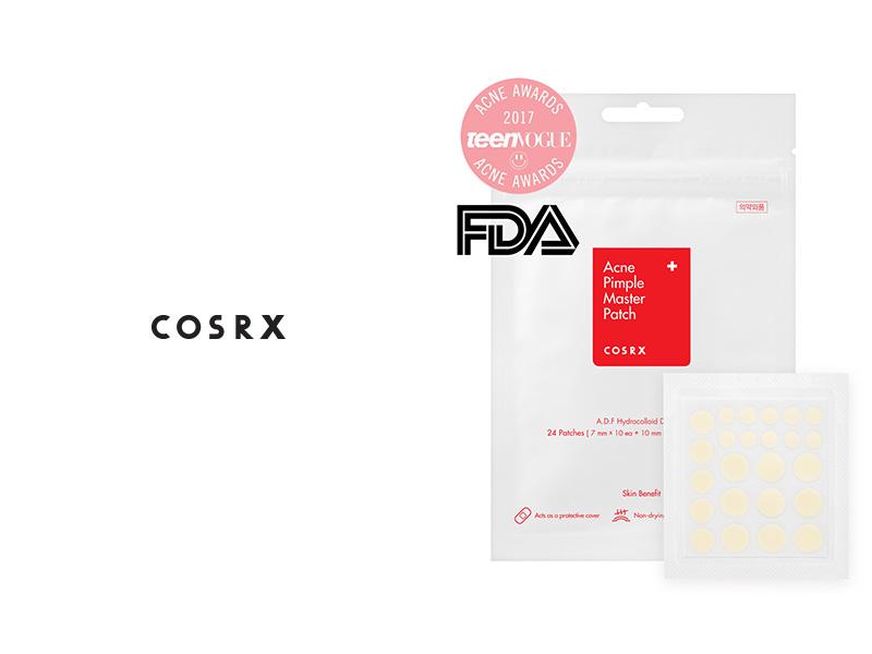 Pimple Patch - Cosrx