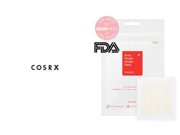 Pimple Patch - Cosrx