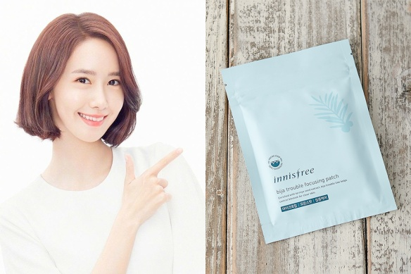 Pimple Patch - Innisfree Yoona
