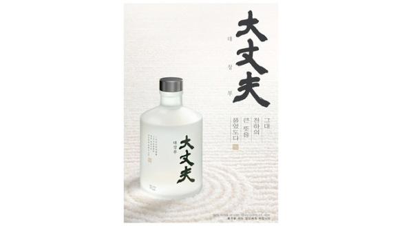 1808 Premium Soju - Daejangbu