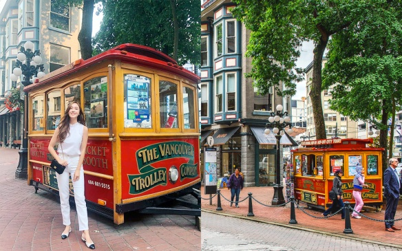 180825 Jessica - The Vancouver Trolley Company
