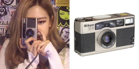 1808 Rose - Nikon 35 Ti