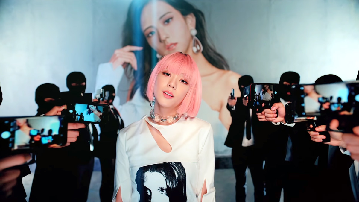 1809 Blackpink and Cameras