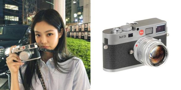 1809 Jennie - Leica M9